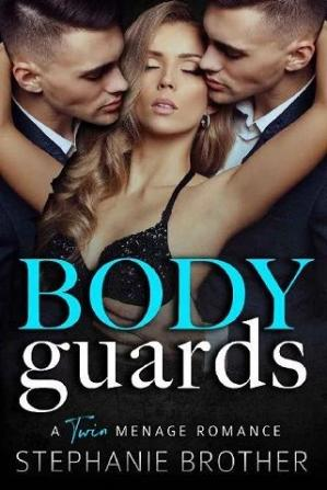 Book cover Bodyguards