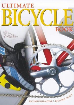 Book cover Living Ultimate Bicycle Book (DK Living)