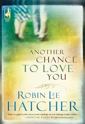 Book cover Another Chance to Love You