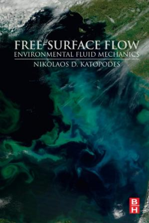 Copertina Free-surface flow: environmental fluid mechanics