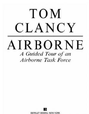 Copertina Airborne (Tom Clancy's Military Reference)