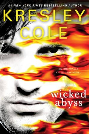 Couverture du livre Wicked Abyss