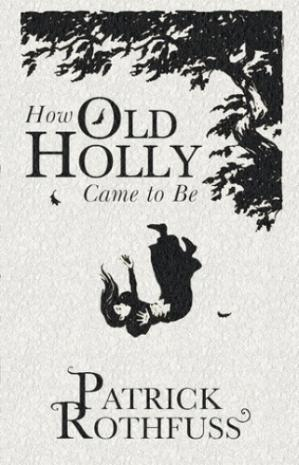 Buchdeckel How Old Holly Came to Be