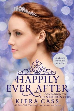 Book cover Happily Ever After