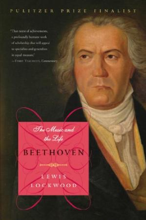Copertina Beethoven: The Music and the Life