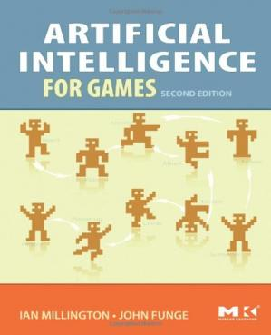 Обложка книги Artificial Intelligence for Games, Second Edition
