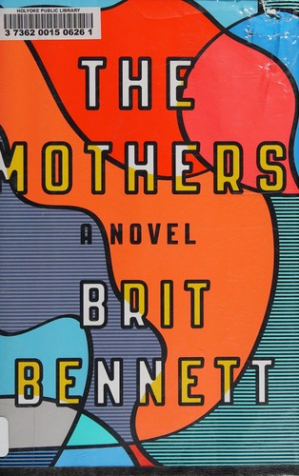 Book cover The Mothers