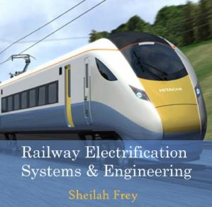 Book cover Railway Electrification Systems & Engineering
