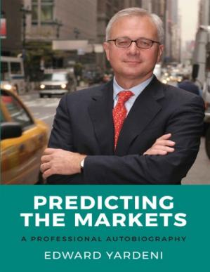 Book cover Predicting the Markets: A Professional Autobiography