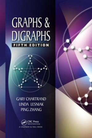 Couverture du livre Graphs & Digraphs, Fifth Edition