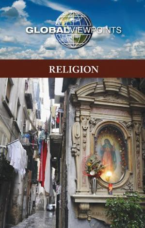Sampul buku Religion (Global Viewpoints)