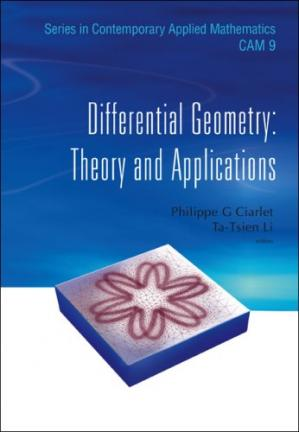 Book cover Differential Geometry: Theory and Applications