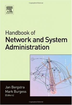 Book cover Handbook of Network and System Administration