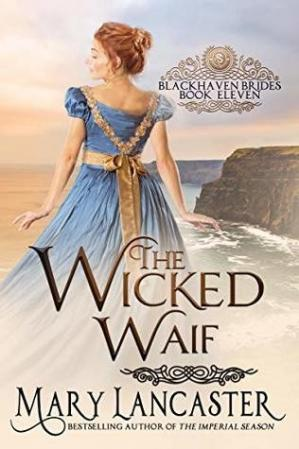 Book cover The Wicked Waif