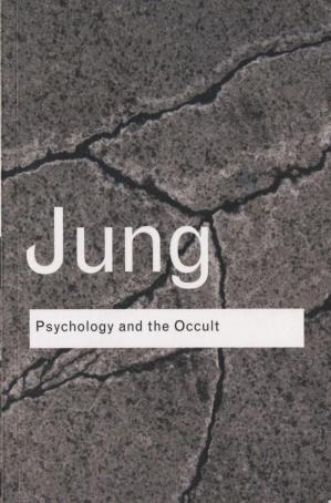Book cover Psychology and the Occult (Routledge Classics)