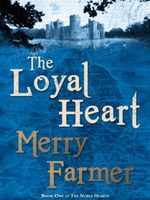 Book cover The Loyal Heart