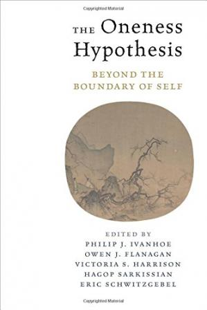 Book cover The Oneness Hypothesis: Beyond the Boundary of Self