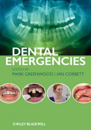 Book cover Dental Emergencies
