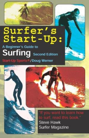 غلاف الكتاب Surfer's Start-Up: A Beginner's Guide to Surfing,Second Edition (Start-Up Sports series)