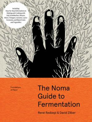 Book cover The Noma Guide to Fermentation