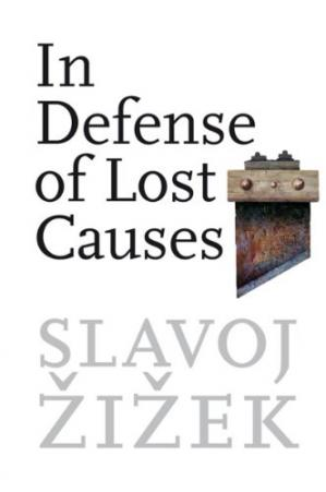 Book cover In Defense of Lost Causes