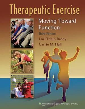 Copertina Therapeutic Exercise: Moving Toward Function