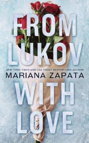 Book cover From Lukov with Love