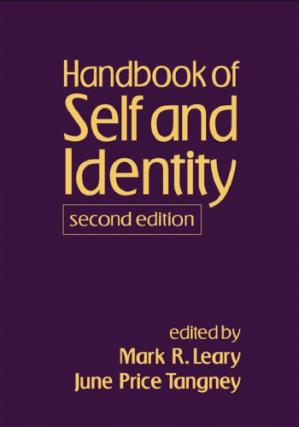 Book cover Handbook of Self and Identity