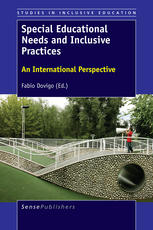 Book cover Special Educational Needs and Inclusive Practices: An International Perspective