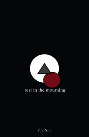 Sampul buku Rest in the Mourning