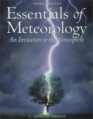 पुस्तक कवर Essentials of Meteorology: An Invitation to the Atmosphere
