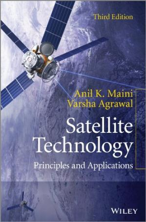 Book cover Satellite Technology: Principles and Applications