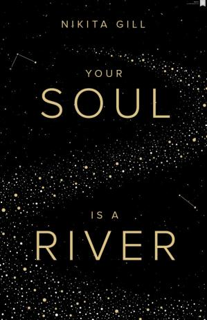 书籍封面 Your Soul is A River