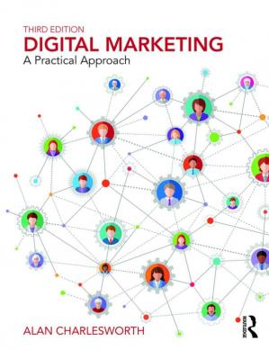 Book cover Digital marketing: a practical approach
