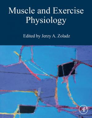 Portada del libro Muscle and Exercise Physiology
