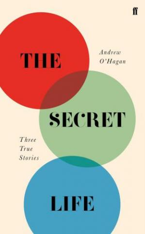 Book cover The Secret Life: Three True Stories