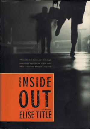 Book cover Inside Out