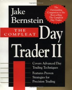 Copertina The Compleat Day Trader II