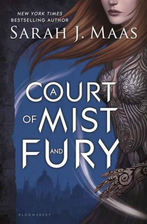 Book cover A Court of Mist and Fury (A Court of Thorns and Roses)