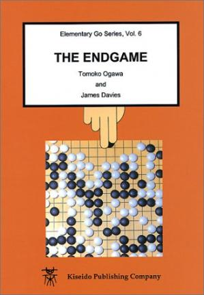 Kitap kapağı Elementary Go Series - The Endgame Vol. 6