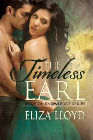 Book cover The Timeless Earl