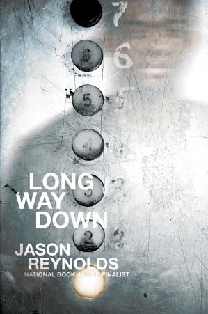 Book cover Long Way Down