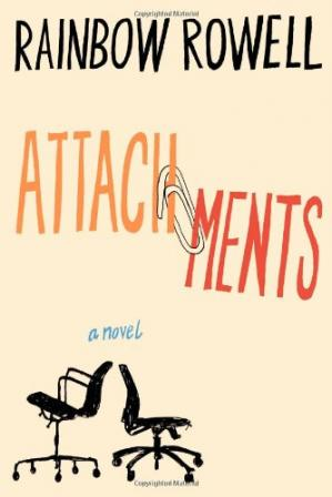 Book cover Attachments