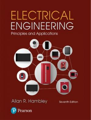 Book cover Electrical Engineering