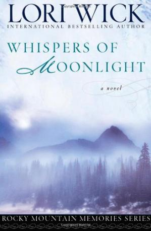 Book cover Whispers of Moonlight