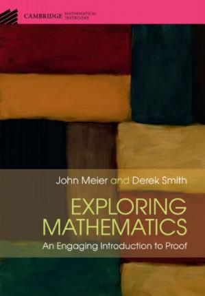Book cover Exploring Mathematics