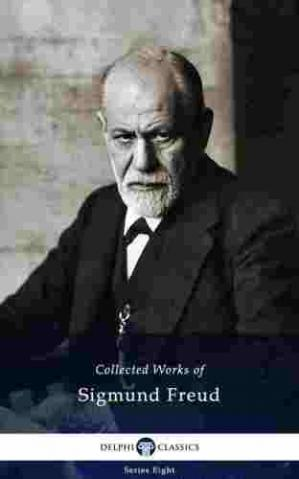 Portada del libro Delphi Collected Works of Sigmund Freud
