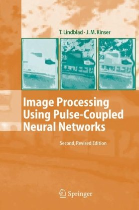 Book cover Image Processing Using Pulse-Coupled Neural Networks