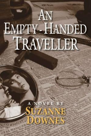 Book cover An Empty-Handed Traveller