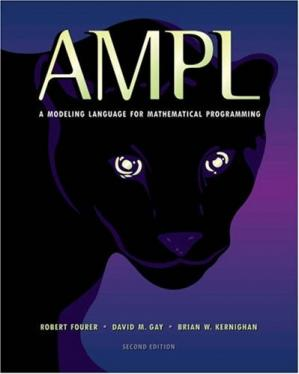 표지 AMPL: A Modeling Language for Mathematical Programming